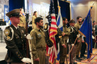 Gala raises $1 Million for Israeli soldiers