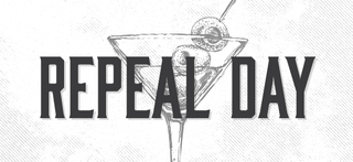 Celebrating Repeal Day in Las Vegas