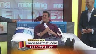 Best Snooze With Best Mattress 12/1/16
