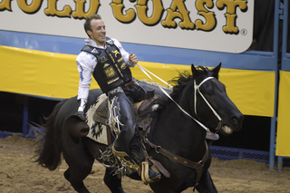 PHOTOS: 2016 NFR in Las Vegas