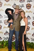 NFR competitors walk the gold carpet in Vegas