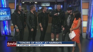Tenors of Rock on Midday