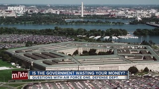 CONTACT 13: Pentagon could save $125 billion