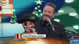 A Very Terry Christmas 12/7/16