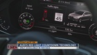Car company offering red light-reading vehicles