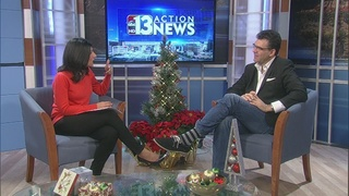 John Katsilometes talks new Las Vegas events
