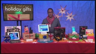 Top Tech Gifts of The Holiday Season 12/7/16