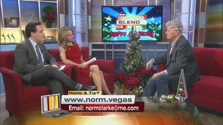 Latest News with Norm Clarke 12/8/16