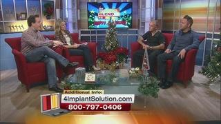 Dental Implant Solutions 12/9/16