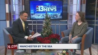 John Bell talks new movies in theaters
