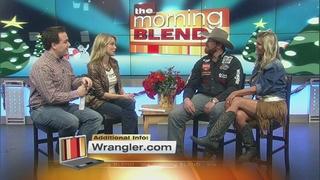 Wrangler National Finals Rodeo 12/9/16
