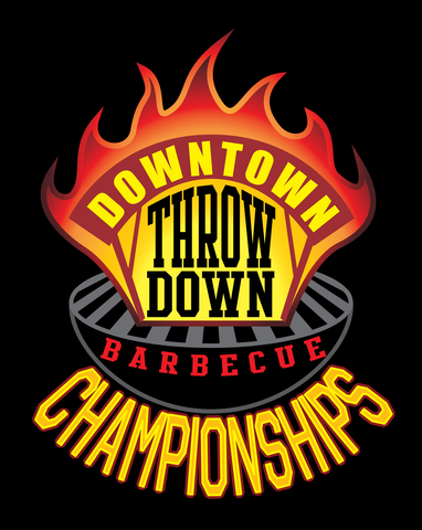 Annual barbecue championship this weekend