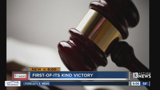 Family sees first victory in guardianship case