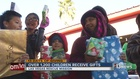 13 Days of Giving toy giveaway at Rescue Mission