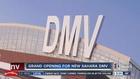 Grand opening for new Sahara DMV office