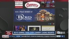 Boyd Gaming acquires Las Vegas Cannery Casinos