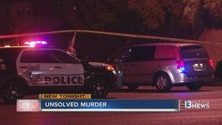 Nearly 40 unsolved homicides from 2016