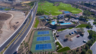 Lake Las Vegas opening new sports club