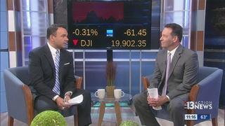 Financial Focus: Jan. 9