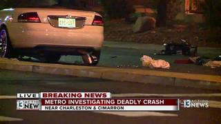 Woman dies after hit by car Tuesday night