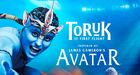 Show inspired by movie 'Avatar' coming to Vegas