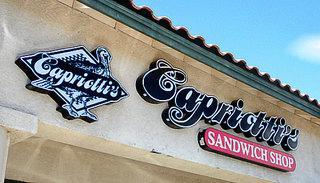 Capriotti's co-founder dies in Las Vegas at 68