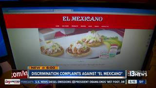 CONTACT 13: Foodmaker sued for discrimination