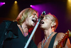 Def Leppard, Poison, Tesla coming to Vegas