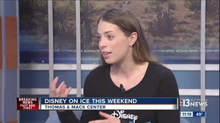 New additions coming to Disney on Ice