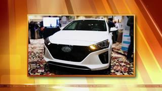 Nevada's #1 Selling Hyundai Dealer 1/18/17
