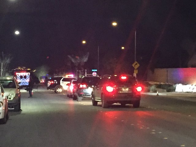UPDATE: 2 separate barricade situations conclude