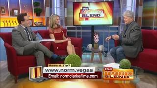 Norm's Vegas Diary 1/19/17