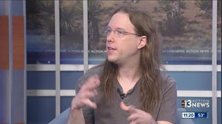 Movie critic Josh Bell on Midday (Jan. 19)