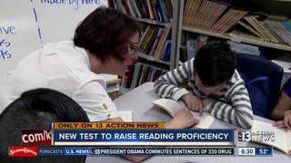 Schools prepare for Read by Grade 3 changes