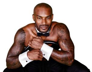 Tyson Beckford returning to Chippendales