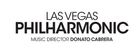 The Las Vegas Philharmonic awarded arts grant