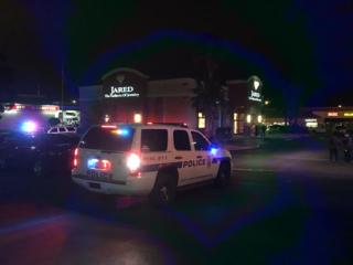 UPDATE: One dead in armed robbery in Henderson