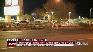 UPDATE: Pedestrian struck in January has died