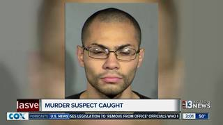 OK Corral homicide suspect taken into custody
