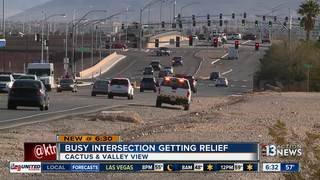 TRAFFIC TROUBLES: Signal needed on Cactus Ave.