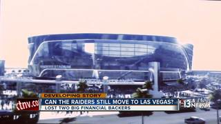 Goldman Sachs pulls out of NFL stadium deal