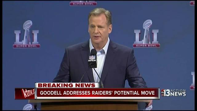 Adelson Out Of Raiders' Vegas Stadium Plan
