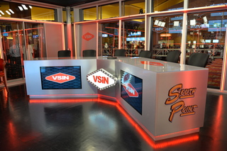 South Point debuts sports betting media network