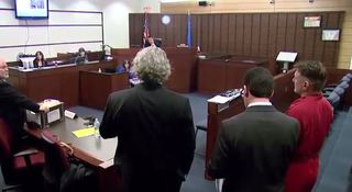 Bail set for psychologist accused of murder
