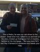 Local cab driver gets a life-changing tip