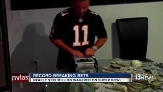 'Vegas Dave' tries to win $5 million