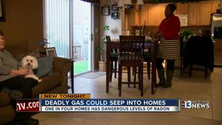Are you living among dangerous levels of radon?