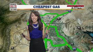 Cheapest gas prices for Feb. 13