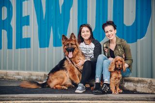 BrewDog plans to offer 'paw-ternity'
