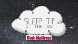 Sleep Tip Of The Day 2/20/17